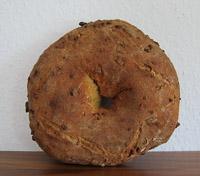 Cashew-Ring Mit Paprika