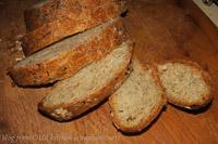Panmarino - Rosemary Bread (BBB)