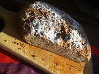 Lavender Bread