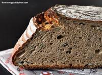 Emmer Bread