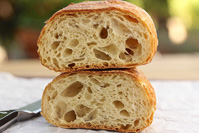 Durum Stirato Bread