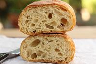 Durum Stirato Bread