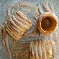 Kurtoskalacs Aka Chimney Cake