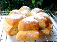 Cottage Bread