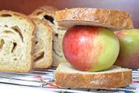 Normandy Apple Bread By Hamelman