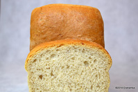 Chleb Pomorski - Polish Bread