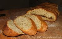 Caramelized Onion Bread (BBB)