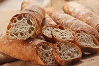 Stirato - Italienisches Baguette