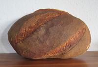 Federwei?üer-Brot
