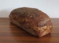 Brot Im Kasten