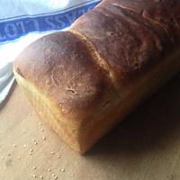 Sandwich (oder Toastbrot)