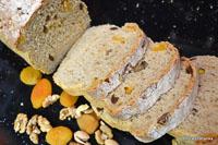 Fruit Bread By Olof Viktors