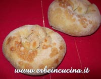 Cinnamon Pastries with Tahini