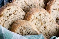 Fresh Dill Bread