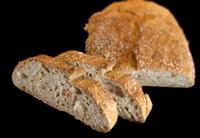 Morotsbröd (Carrot bread)