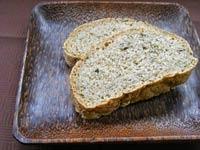 Nori-Sesame Bread