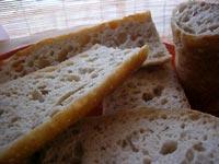 Acme's Rustic Baguettes