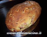 Herbal Portuguese Loaf