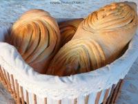 Pan de Hojaldre