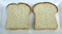 Almond-Milk Loaf