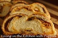 Onion Lover's Bread