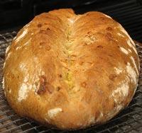 Sweet Potato Bread