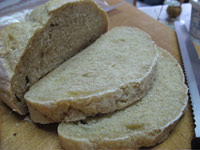 European Peasant Bread
