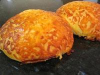Muenster Cheese Bread