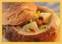 Bread Bowls