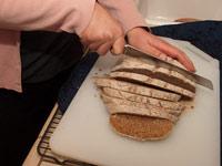 Whole Wheat Pane di Como