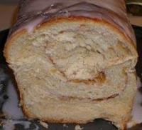 Hawaiian Bread aka Inaugural Bread