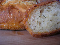 Potato Dill Bread