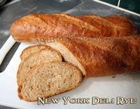 New York Deli Rye