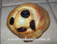 Pain aux raisins (French Raisin Buns)