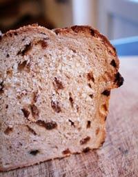 Fruit Beer Bread