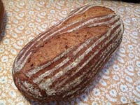 Sourdough Multigrain Bread