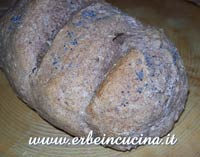 Millet Loaf with Marjoram