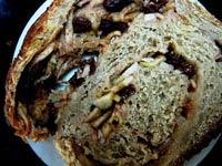 Apple Strudel Bread
