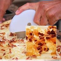Spanish Flammenkuchen