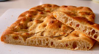 Sourdough Focaccia