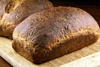 Mamie's Oat Meal Bread