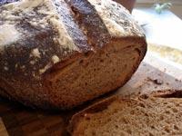 Caraway Beer Bread