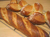 Homemade Baguettes -  Easy & Awesome