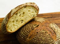 Cheddar Potato Jalapeño and Chive Bread