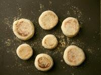Momofuku English Muffins