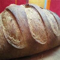 Pain au Cumin (Cumin Bread)