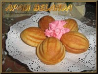 Apam Belanda
