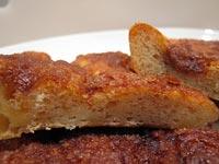 Moravian Sugar Coffeecake