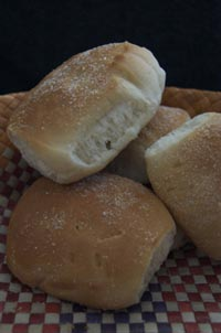 Pan de Sal