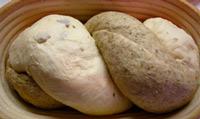 Potato Rye Vienna Twist